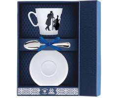 Набор кофейный «Черный кофе-Гость»