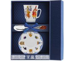 Набор чайный «Майская-Балет Шахерезада»