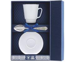 Набор чайный «Майская-Золотой кантик»