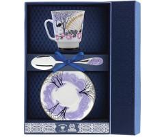 Набор чайный «Майская-Посвящение Анне Андреевне»