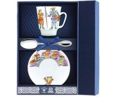 Набор чайный «Майская-Балет Дон Кихот»