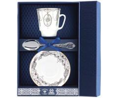 Набор чайный «Майская-Балет Лебединое озеро»