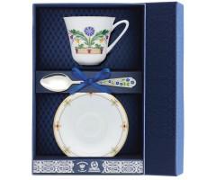 Набор чайный «Сад-Замоскворечье»