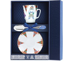 Набор чайный «Майская-Балет Петрушка»