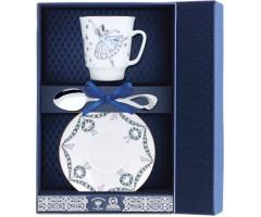 Набор чайный «Майская-Балет Жизель»