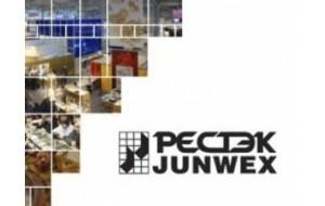 Итоги выставки JUNWEX ПЕТЕРБУРГ 2016