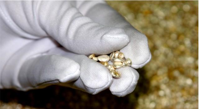 Экологически чистое серебро
