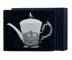 Чайник «Королевская охота»