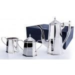 Серебряные чайные и кофейные сервизы