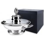Серебряные супницы